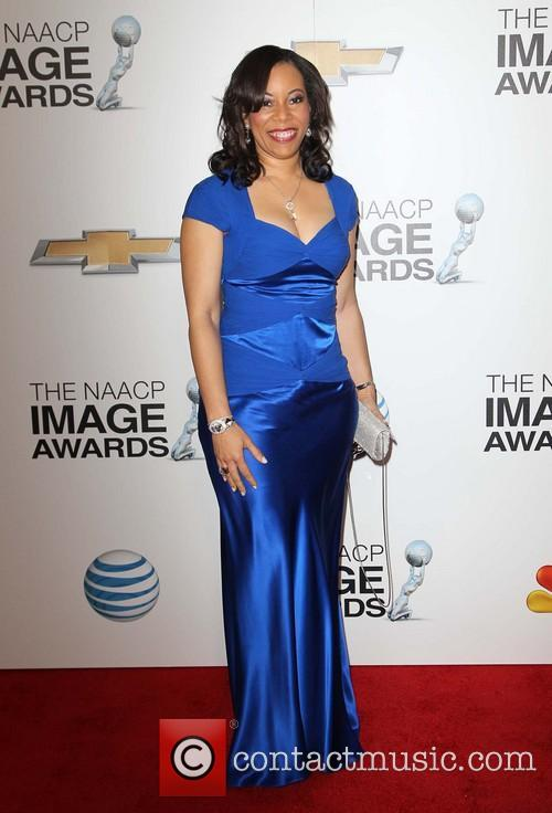 Naacp Image Awards and Arrivals 1