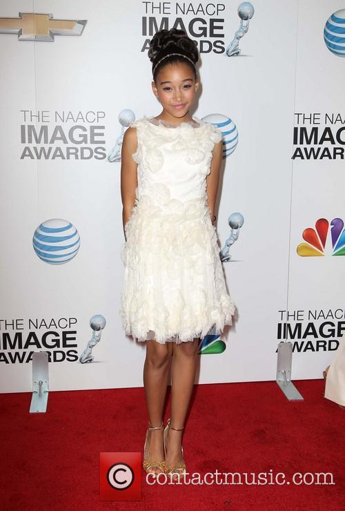 NAACP Image Awards and Arrivals 75