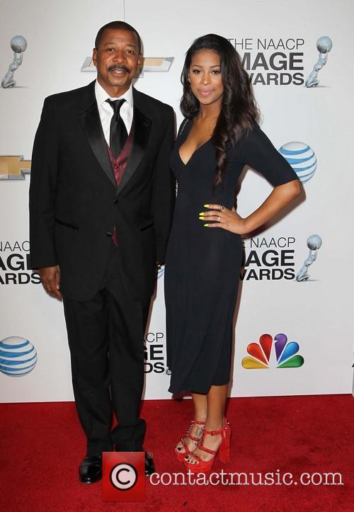 NAACP Image Awards and Arrivals 78
