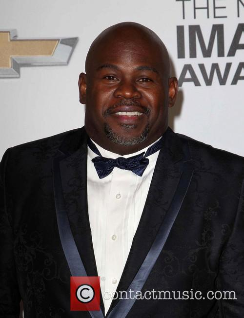 NAACP Image Awards and Arrivals 83