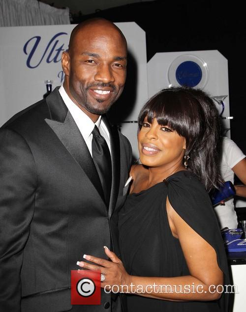 Niecy Nash and Jay Tucker 1