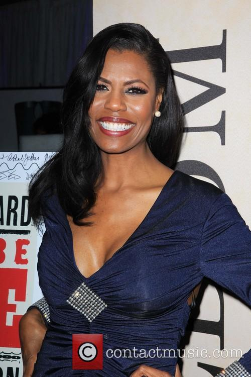 44th NAACP Image Awards - Gift Lounge