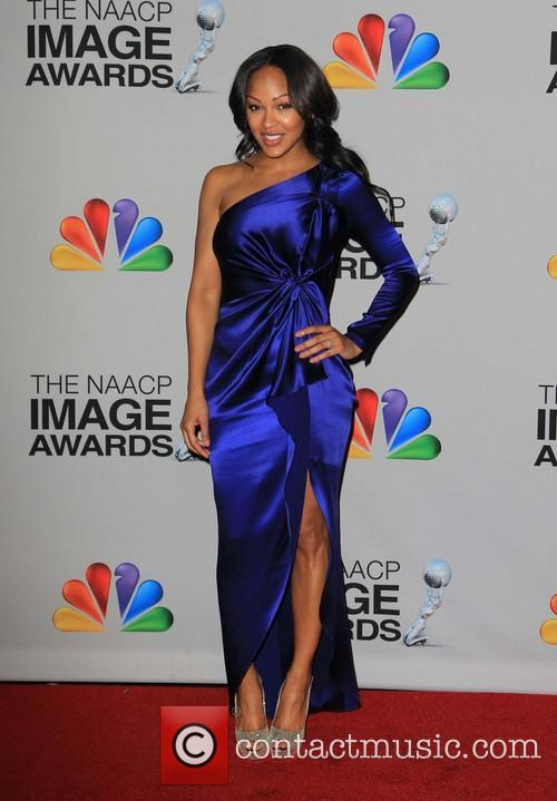 44th NAACP Image Awards - PressRoom
