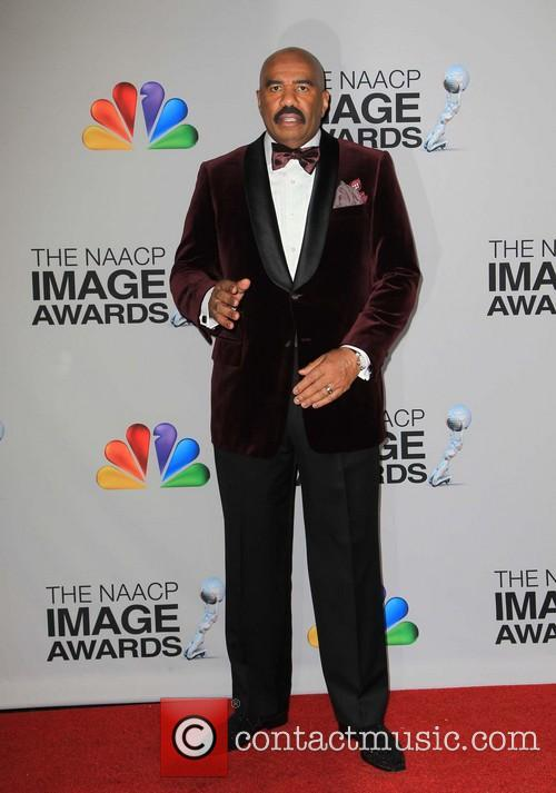 44th NAACP Image Awards - PressRoom