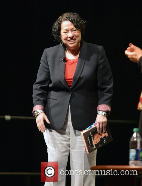 Sonia Sotomayor 2