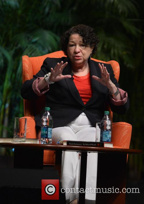 Sonia Sotomayor 4