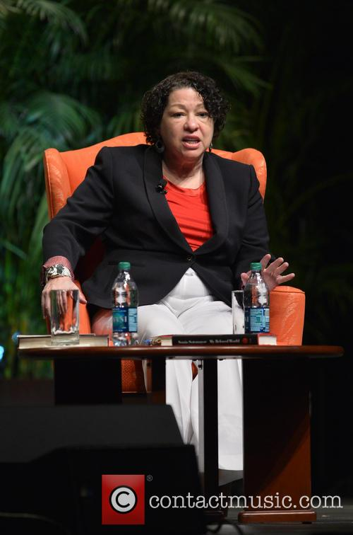 Sonia Sotomayor 5