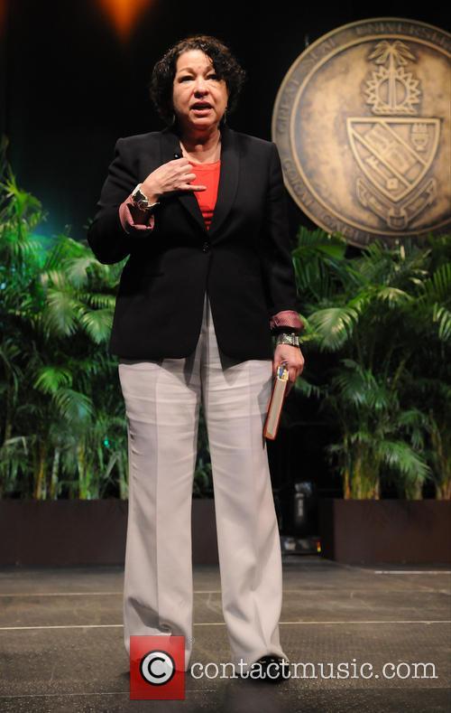 Sonia Sotomayor 6