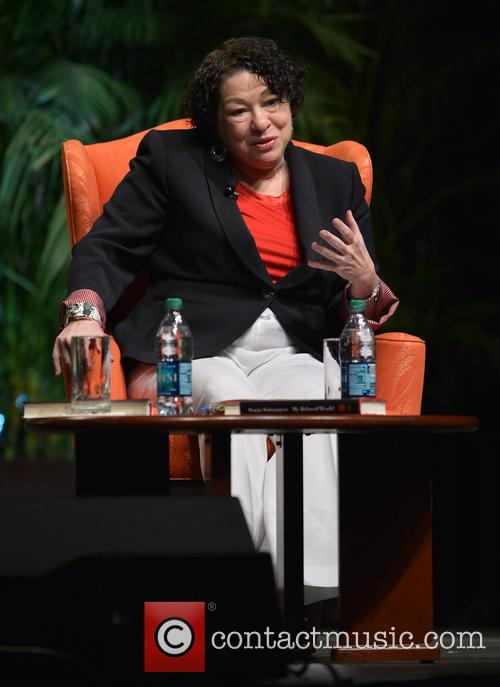 Sonia Sotomayor 8