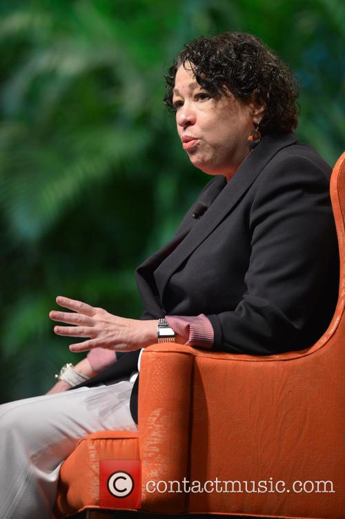 Sonia Sotomayor 9
