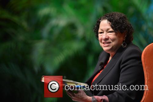 Sonia Sotomayor 11