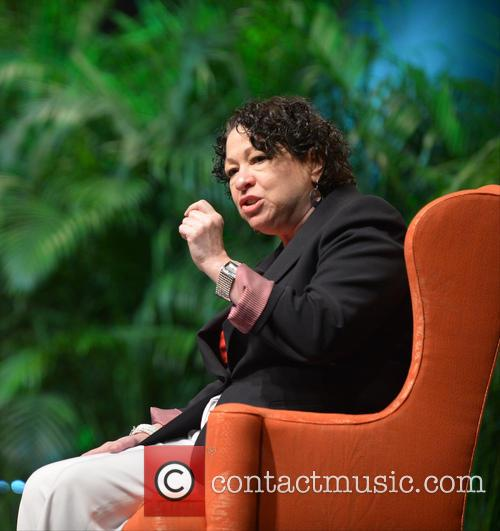 Sonia Sotomayor discusses her new book