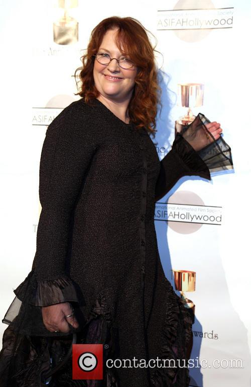 Brenda Chapman 7
