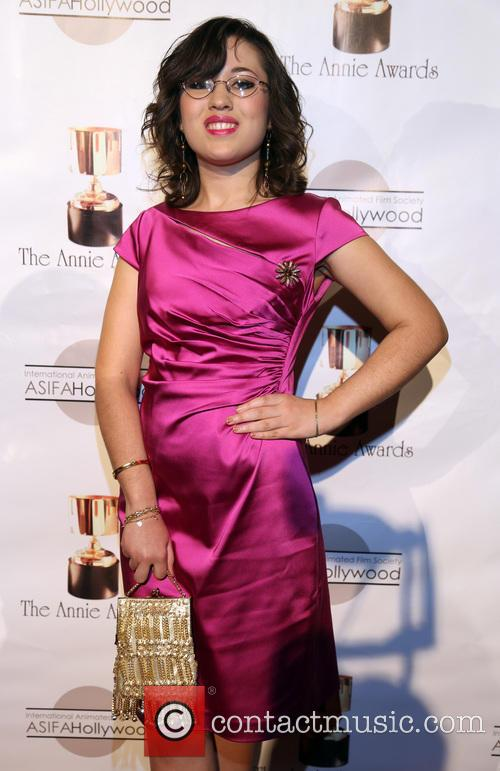 Danielle Bowman 8