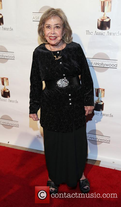 June Foray 11