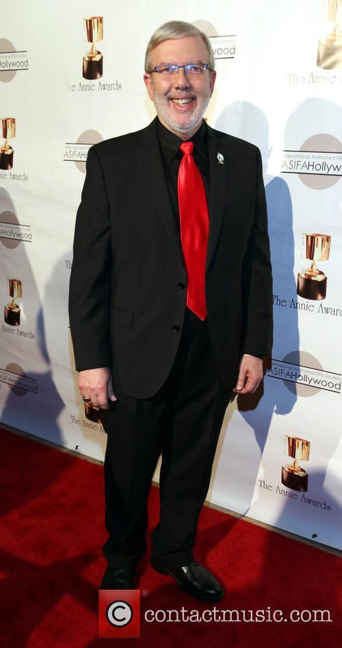 Leonard Maltin, UCLA