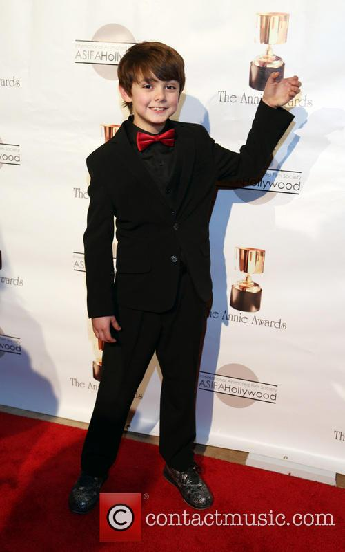 max charles 40th annual annie awards at royce 3480400
