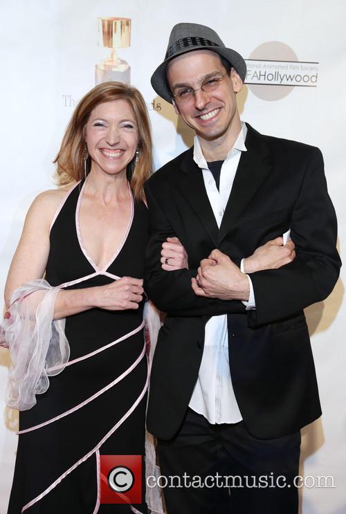 Valerie Vigoda and Brendan Milburn 1
