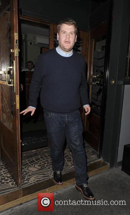 James Corden, The Groucho