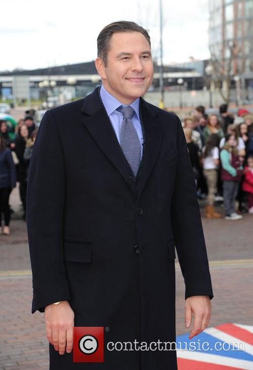 David Walliams, Britains Got Talent