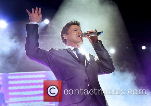 donny osmond donny and marie osmond last night 3480015