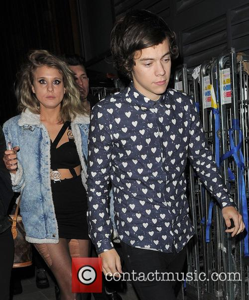 Harry Styles 19