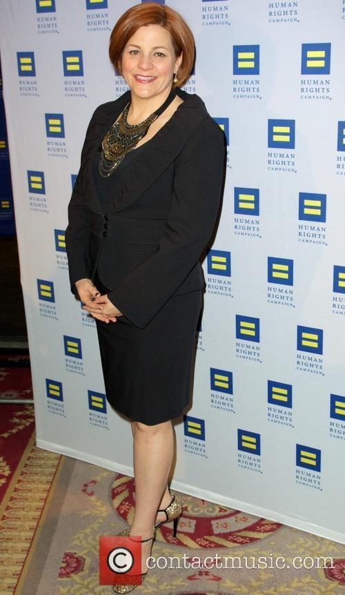 Christine Quinn 2