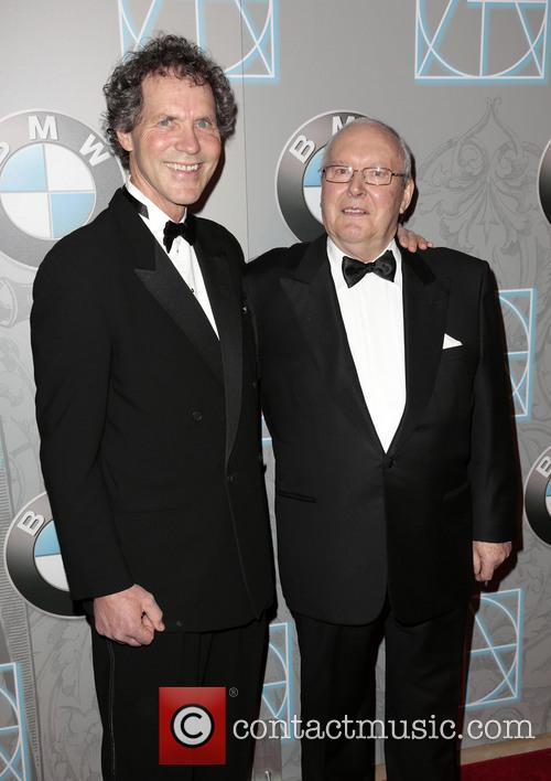 Dennis Gassner and Peter Lamont 2