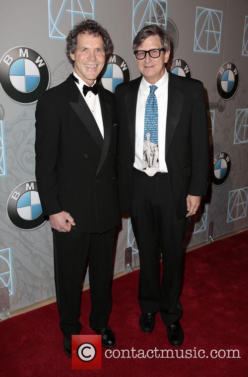 Dennis Gassner and Rick Carter 5