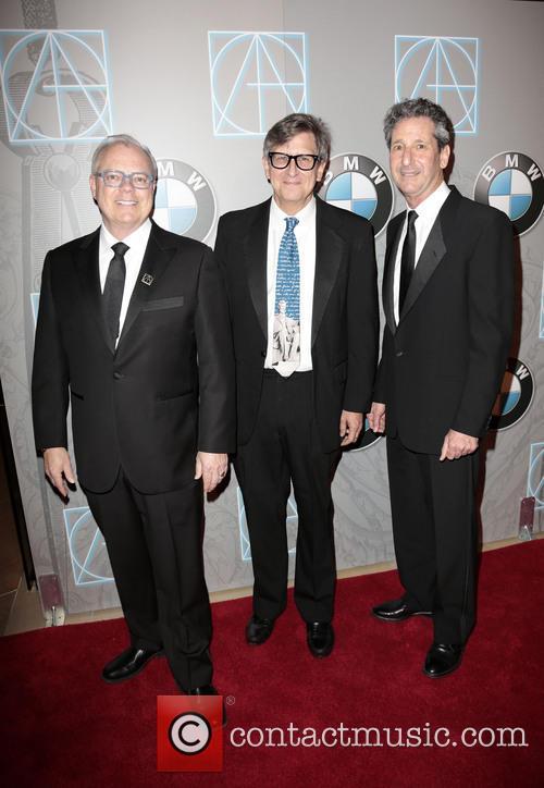 John Shaffner, Rick Carter and David Gropman 2