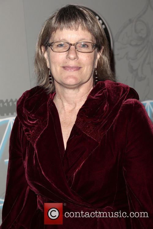 Sharon Seymour 1
