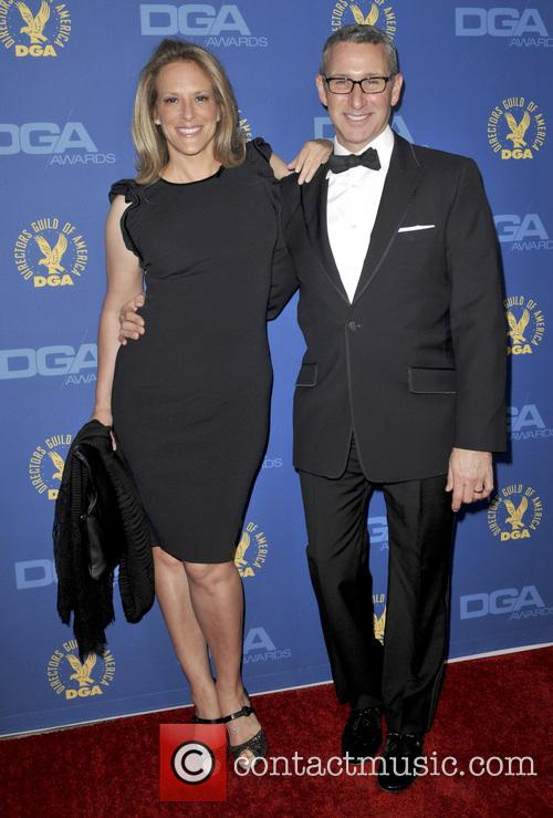 Annual Directors Guild Of and America Awards 1