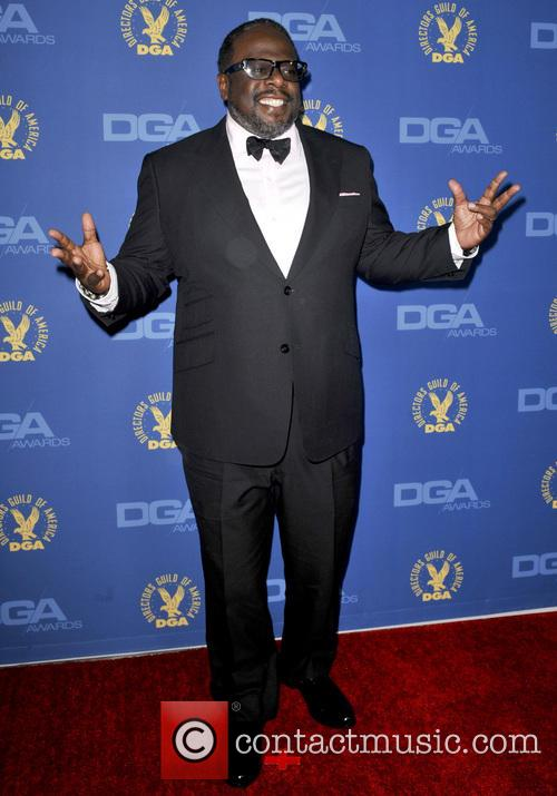 Cedric The Entertainer, Directors Guild Of America