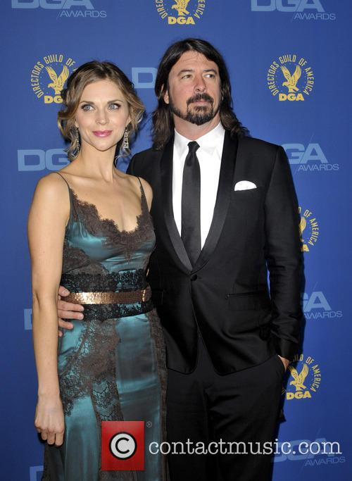 Dave Grohl, Directors Guild Of America