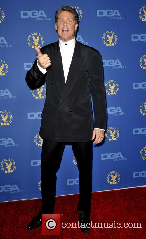 David Hasselhoff 5