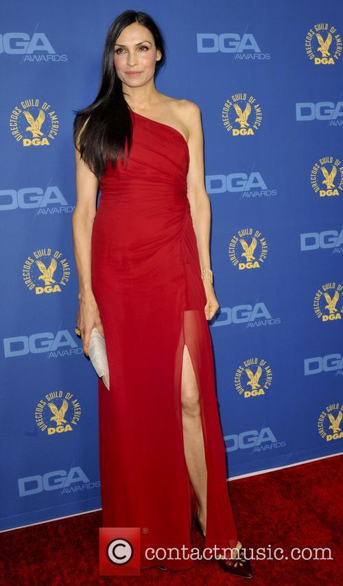 Famke Janssen, Directors Guild Of America