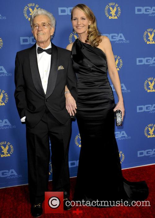 Gordon Hunt, Helen Hunt, Directors Guild Of America