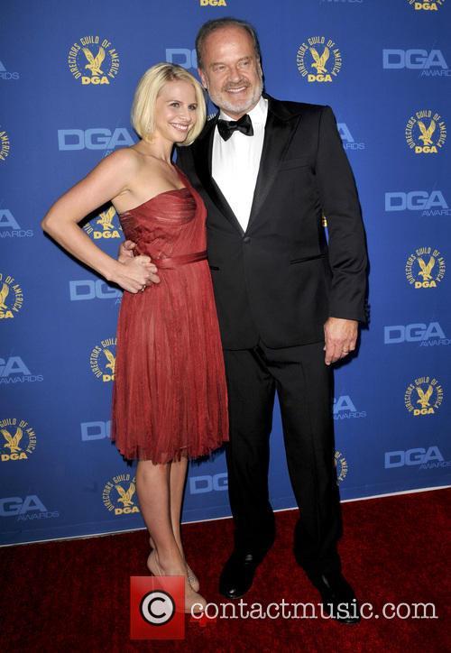 Kelsey Grammer, Directors Guild Of America