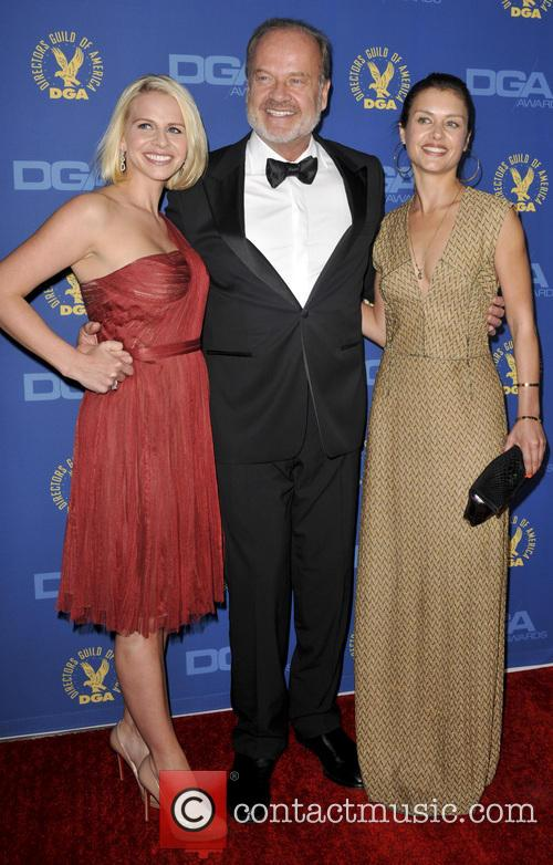 kelsey grammer 65th annual directors guild of america 3480147