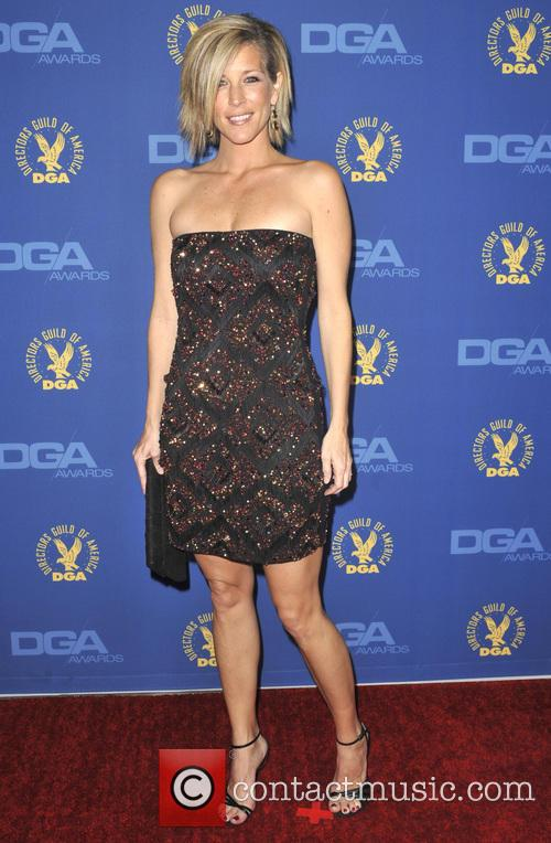 Laura Wright, Directors Guild Of America