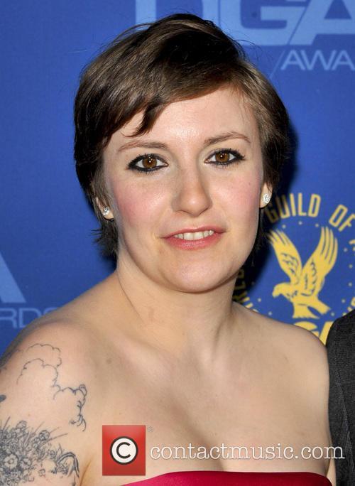 Lena Dunham 7