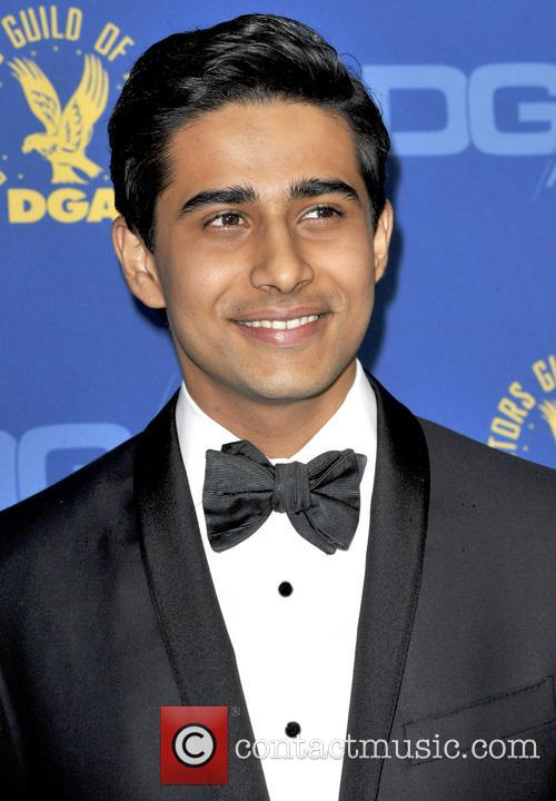 Suraj Sharma