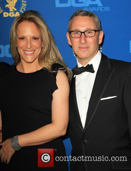 Anne Fletcher, Adam Shankman, Directors Guild Of America