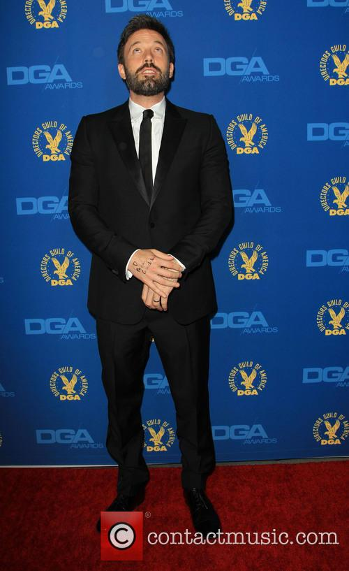 ben affleck 65th annual directors guild of america 3480661