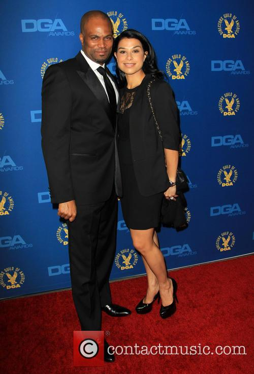 Chris Spencer, Vanessa Rodriguez-Spencer, Directors Guild Of America