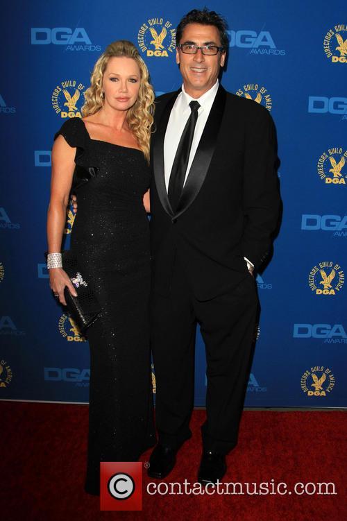 Frank Capra Iii and Julie Quinn 1