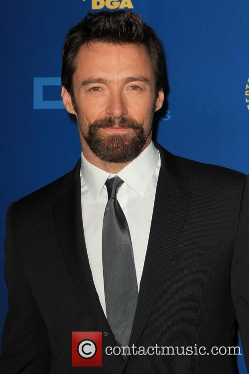 Hugh Jackman, Directors Guild Awards