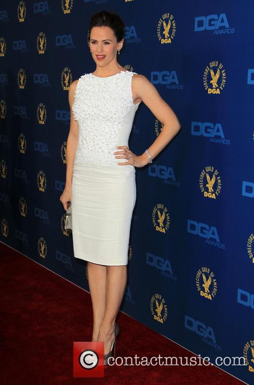 Jennifer Garner, Directors Guild Of America