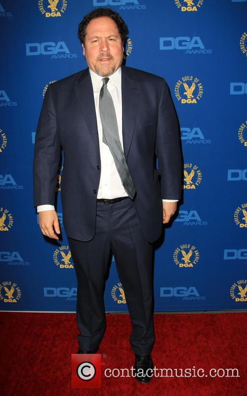 Jon Favreau 4