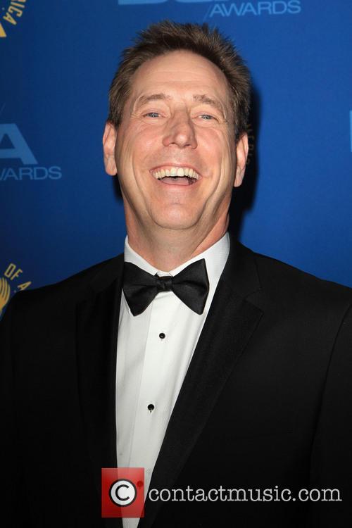 Mark Cendrowski, Directors Guild Of America